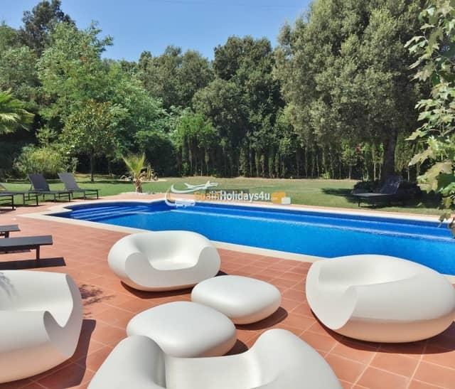 Costa Brava Holiday Rentals